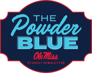 The Powder Blue logo